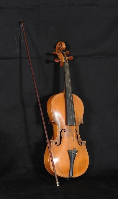 Antique Violin
